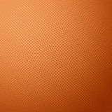 Basketball texture with bumps Stock Images