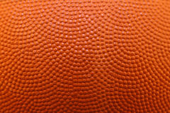 Basketball texture Royalty Free Stock Images