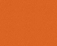 Basketball textures with bumps Stock Images