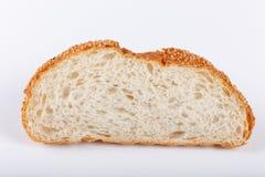 Basketball toast Cut into sheets Stock Photos