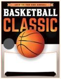 Basketball Tournament Illustration Stock Photo