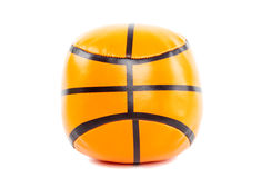 Basketball toy Royalty Free Stock Images