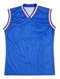 Basketball uniform Royalty Free Stock Photo