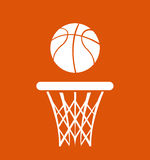 Basketball, vector Stock Images