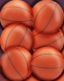 Basketball1 Stock Photography