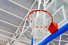 Basketball2 Royalty Free Stock Photos