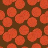 Basketballball Stockbilder