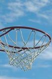 Basketballband Lizenzfreie Stockbilder