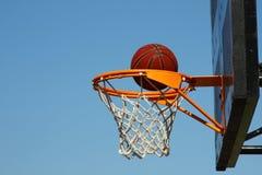Basketballband Stockfoto