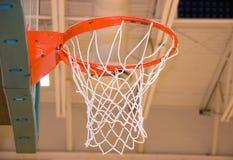 Basketballband Lizenzfreies Stockfoto