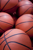 Basketballs Royalty Free Stock Photo