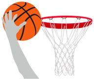 Basketballsport Stockbilder