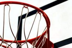basketbeslag Arkivbilder