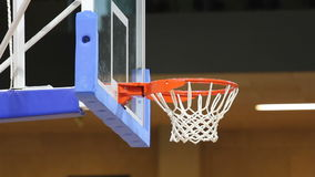 Basketbeslag arkivfilmer