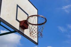 Basketbeslag Arkivfoton