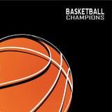 Basketchampios Arkivbilder