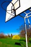 basketfunktionskort Royaltyfri Fotografi