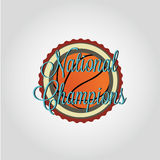 Basketmästare Royaltyfria Foton
