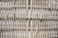 Basketry Stock Image