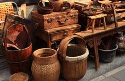 Basketry стоковое изображение rf