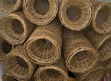 basketry Imagens de Stock Royalty Free