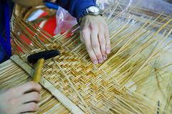Basketry Stock Photos