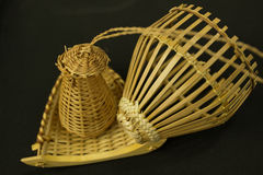 basketry Stockfoto