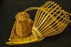 basketry Stockfotos