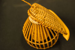 basketry Lizenzfreie Stockfotografie