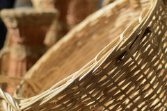 Basketry Royalty Free Stock Photos