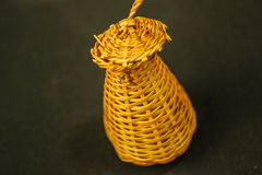 Basketry Royalty Free Stock Images