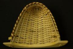 Basketry Stock Image