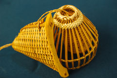 Basketry Royalty Free Stock Image