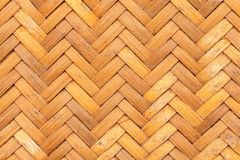 Basketry handmade natural asian. Background Royalty Free Stock Images