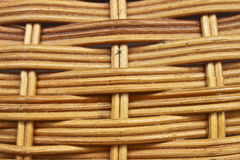 Basketry of Thai handicraft. Royalty Free Stock Photos