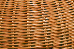 Basketry of Thai handicraft. Stock Photos
