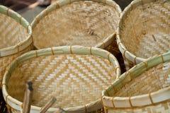 Basketrykorbsystem Stockfotos