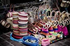 Baskets Stock Photo