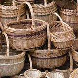 Baskets Royalty Free Stock Image