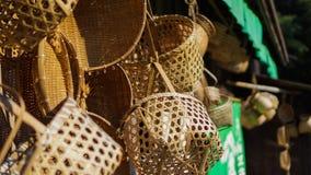Baskets I Royalty Free Stock Image
