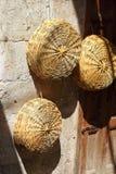 Baskets on sale in  Tripoli Lebanon Stock Photos