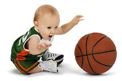 basketspelare royaltyfria foton