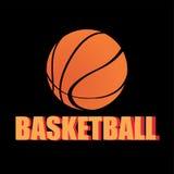 Basketsymbol Royaltyfri Foto