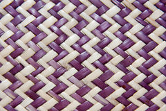 Basketweave Pattern. Basket weave pattern to be used as a background or backdrop Royalty Free Stock Photography