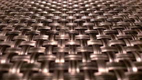 Basketweave Patterned Surface Stock Photos