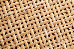 Basketwork Stock Image