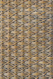 Basketwork background from natural material Royalty Free Stock Image