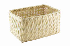 Basketwork Royalty Free Stock Images