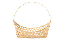 Basketwork Stock Images