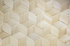 Basketwork pattern Royalty Free Stock Photography
